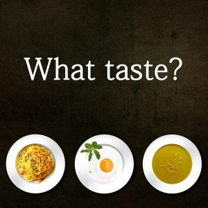 昆虫食って何の味?